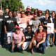 An Example of Raising Awareness of HIV with T-Shirts – Red Cross Cayman Islands
