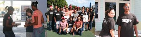 Red Cross Cayman Islands