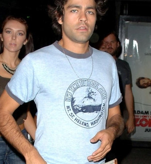 It's Time to Haul Ash T-Shirt Spotted on Celebrity