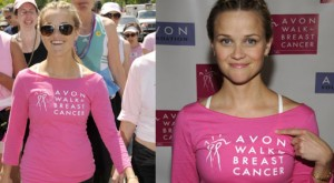 Pink T-Shirts and Breast Cancer Walks Raise Money and Awareness