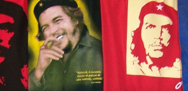 Why Do People Wear Che Guevara T-Shirts?