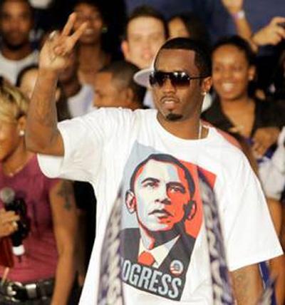 Obama Diddy