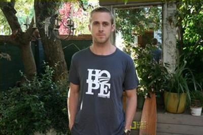 Obama Ryan Gosling