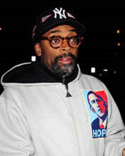 Obama Spike Lee 3