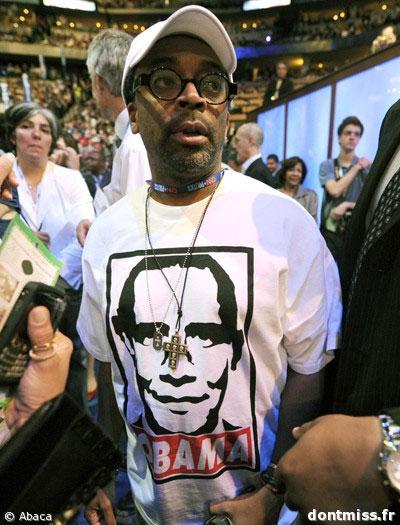 Obama Spike Lee 4