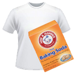 How to Soften and Whiten Laundry by Using Baking Soda