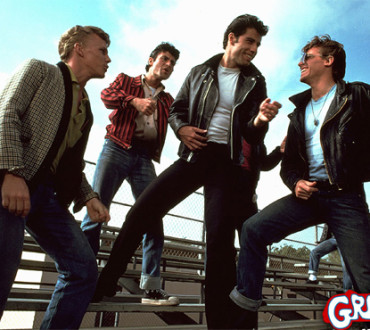 How to Dress Like John Travolta in Grease