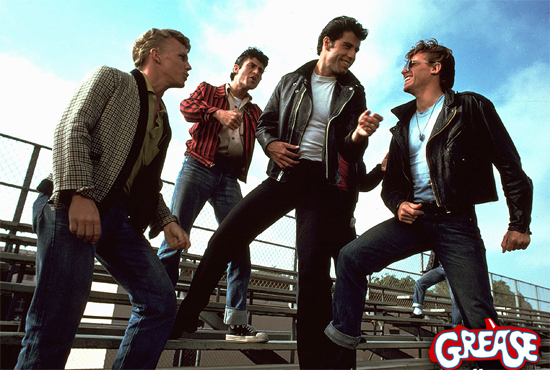 Re HTF Review Grease Rockin