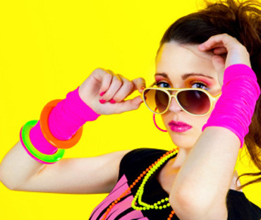 It's Time to Bring Back Hideous: How to Dress like You're from the 1980s