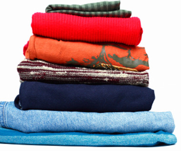How to Soften Fabrics Naturally
