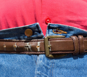 Fashion Tips for Overweight Men