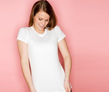 Is It Healthy For The Skin To Wear Tight Or Baggy T-Shirts