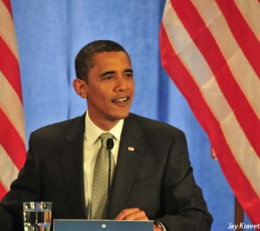Guide To Barack Obama Fashion
