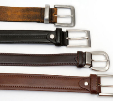 How To Choose A Belt. Your Guide To Finding A Belt Online