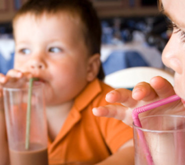 How to Remove Chocolate Milk Stains