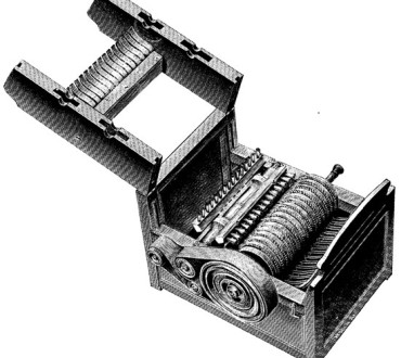 A Brief History of the Cotton Gin