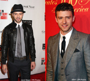 How to Dress Like Justin Timberlake
