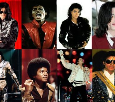 How to Dress Like Michael Jackson