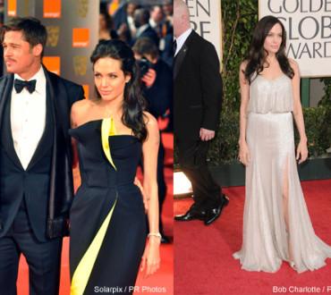 How to Dress Like Angelina Jolie