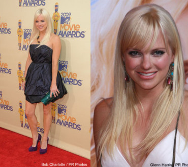 How to Dress Like Anna Faris