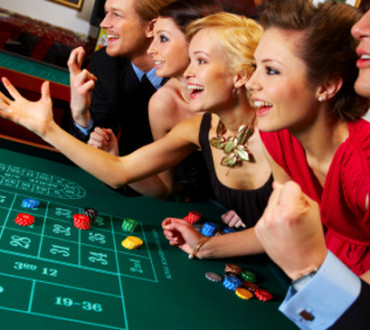 High Rollin' in Style: What to Wear to the Casino