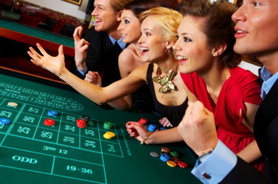 High Rollin' in Style: What to Wear to the Casino | Wardrobe Advice