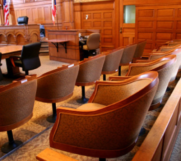 What to Wear in a Courtroom