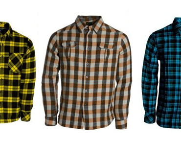 T-Shirts With Flannel: Hot or Not?