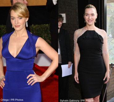 How to Dress Like Kate Winslet
