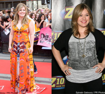 How to Dress Like Kelly Clarkson