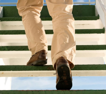 What to Wear with Khaki Pants
