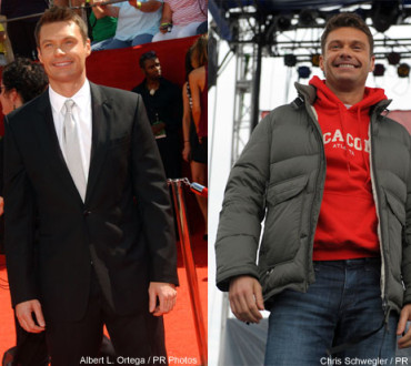 How to Dress Like Ryan Seacrest