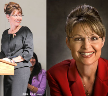 How to Dress Like Sarah Palin