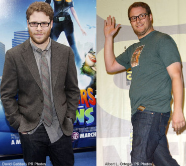 How to Dress Like Seth Rogen