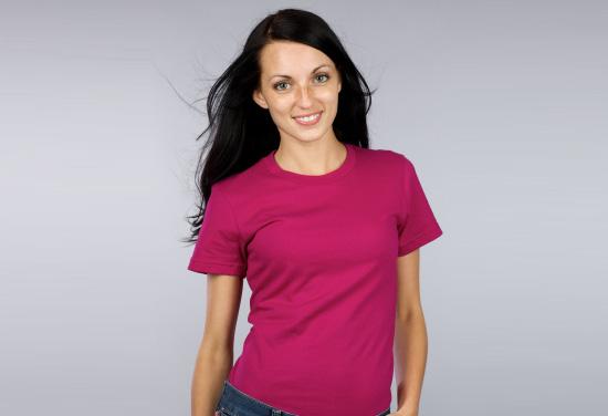 Shorten t-shirt