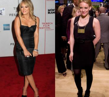 How to Dress Like Hilary Duff