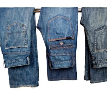 How to Break in Jeans