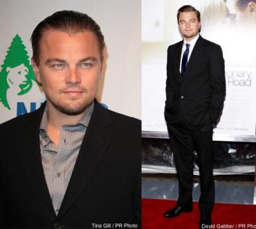 How to Dress Like Leonardo DiCaprio