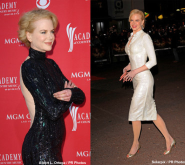 How To Dress Like Nicole Kidman