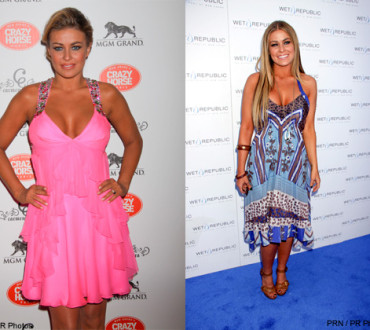 How to Dress Like Carmen Electra