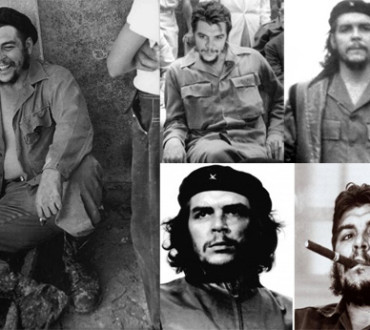 How to Dress Like Che Guevara