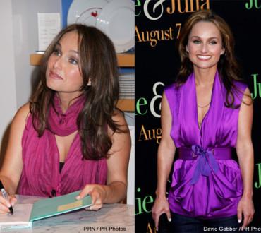 How to Dress like Giada De Laurentiis