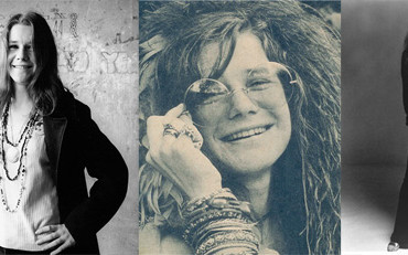 How to Dress Like Janis Joplin