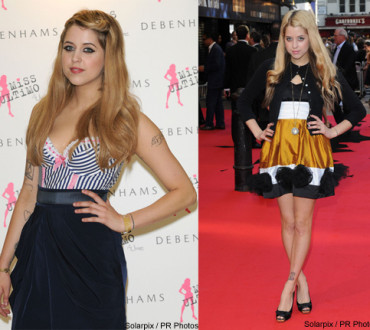 How To Dress Like Peaches Geldof