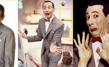 How to Dress like Pee-Wee Herman