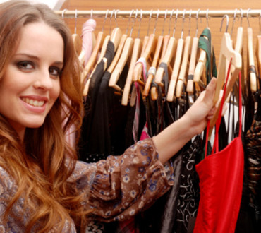 What to Wear When Clothes Shopping