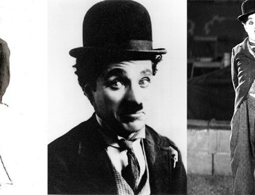 How to Dress Like Charlie Chaplin