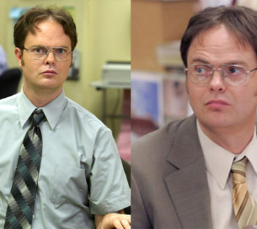 How to Dress Like Dwight Schrute
