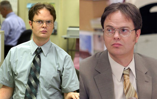 Dwight Shrute