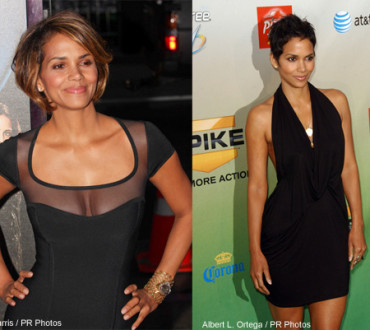 How to Dress like Halle Berry